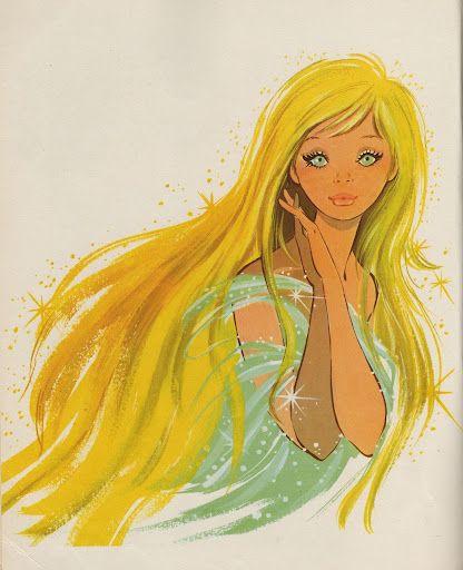 Art of Maria Pascual