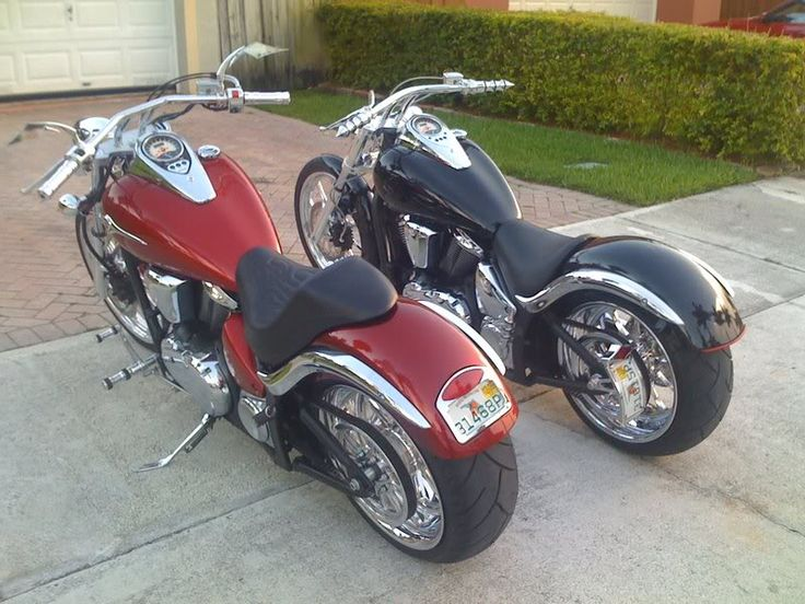 17 Best Images About Vn 900 On Pinterest Custom Baggers