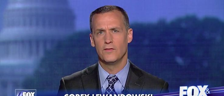 Lewandowski: Get On Trump Train Or Lose [VIDEO]