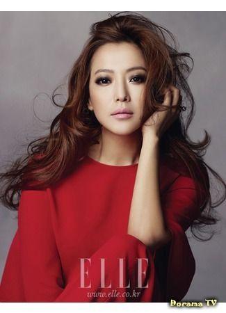 Актер Ким Хи Сон (Kim Hee Sun), список дорам. Сортировка по популярности