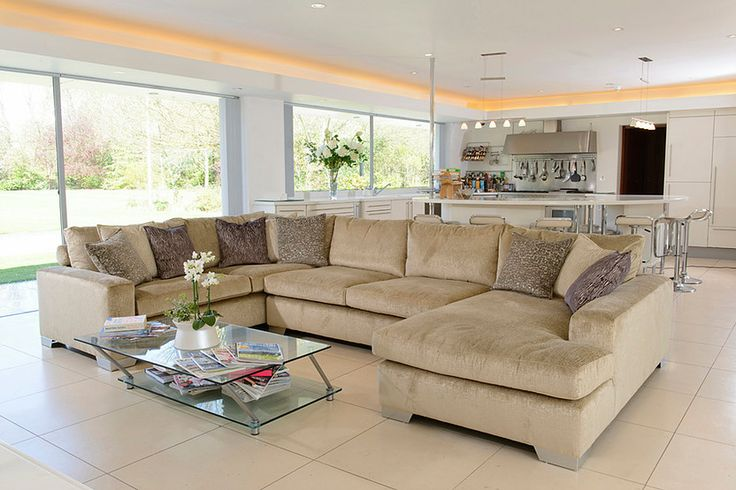 James and Rose - Bespoke Sofas and Corner Sofas