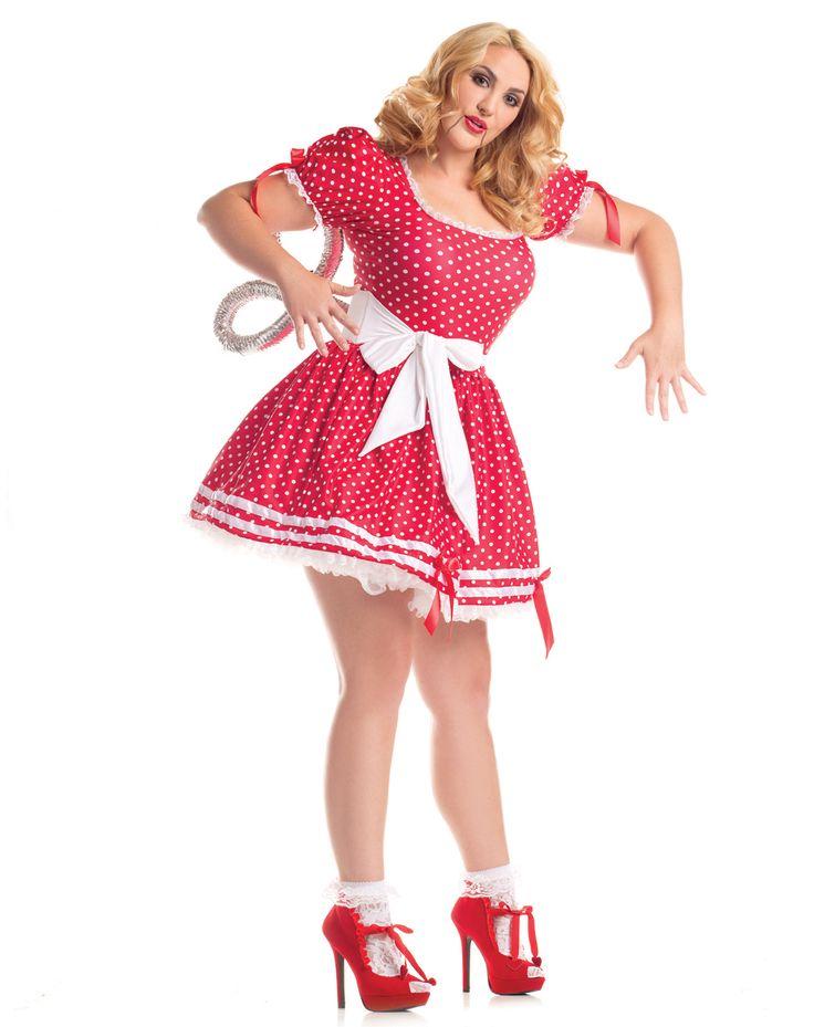 Halloween Costumes Ideas For Plus Size Women Erkal