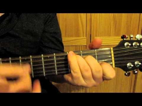 Tangerine - Led Zeppelin - Guitar Lesson