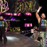 WWE RAW Results 17 July  The Miztourage struck again