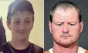 22-Year-Old Minnesota Woman Tied Up Her Alleged Rapist Before Her Boyfriend Beheaded Him