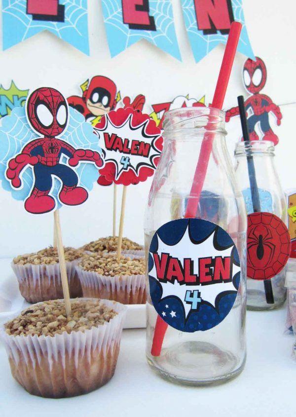 Birthday, Party, Spider Man Cakes, Leo Birthday, Birthdays, Parties, Dirt Bike Birthday, Birth Day