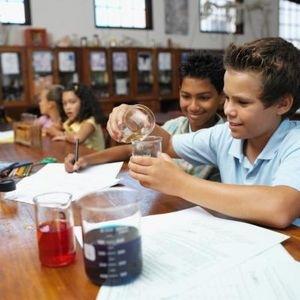 Science Olympic Activities for Elementary Kids
