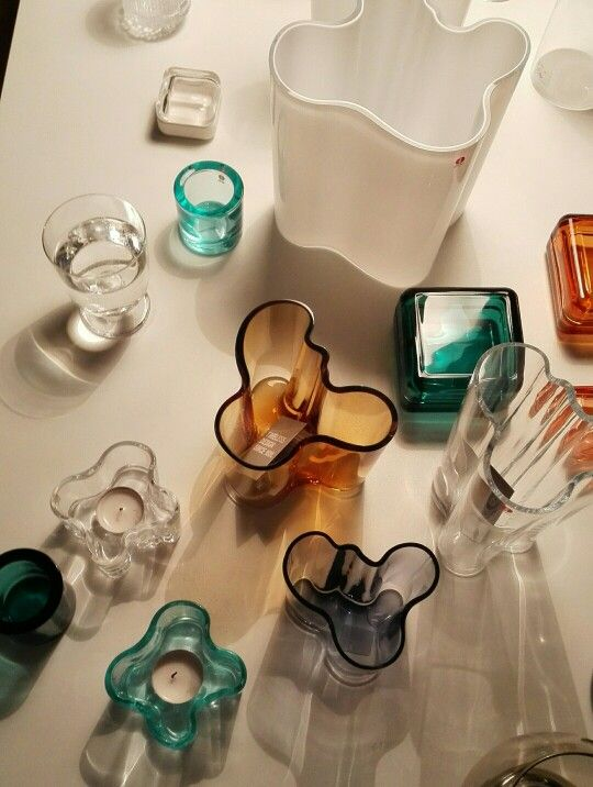 choosing iittala