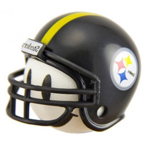 NFL Pittsburgh Steelers Car Antenna Ball / Antenna Topper / Mirror Dangler