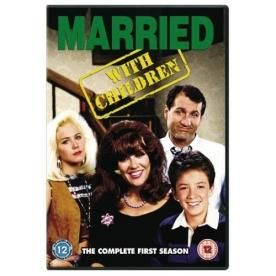 http://ift.tt/2dNUwca | Married With Children Season 1 DVD | #Movies #film #trailers #blu-ray #dvd #tv #Comedy #Action #Adventure #Classics online movies watch movies  tv shows Science Fiction Kids & Family Mystery Thrillers #Romance film review movie reviews movies reviews