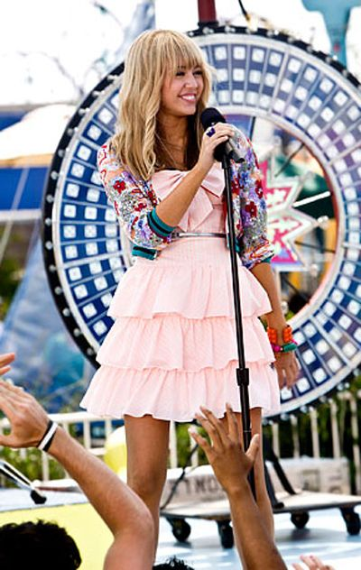 hannah montana are you ready  | Preview-Review: Hannah Montana Forever…ARE YOU READY??? :D