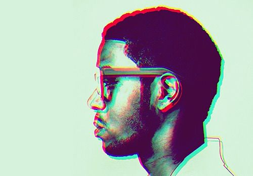 Kid Cudi. even more obsessed after his concert