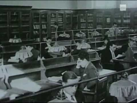 Generación del 27. Ruta literaria por Andalucía.
