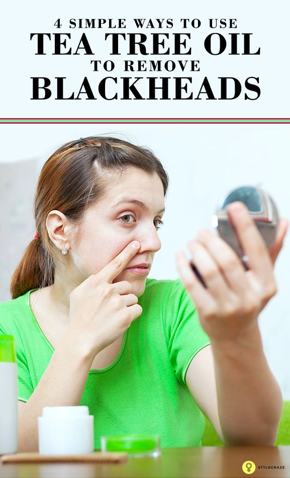 Are you tired of seeing blackheads around your nose? Have you often been embarrassed because of that? Did you ever use tea tree oil for blackheads? Here is all you need to know