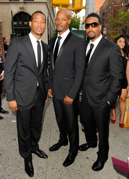 The Wayans Brothers                                                                                                                                                                                 More