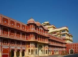 #CityPalace : A wonderful blend of #Mughal and old #Rajasthani outline, the #palace sprawls over straightforward portion of the domain inside of the walled city. It homes the #ChandraMahal, #ShriGovindDev #Temple furthermore the town Palace archive.