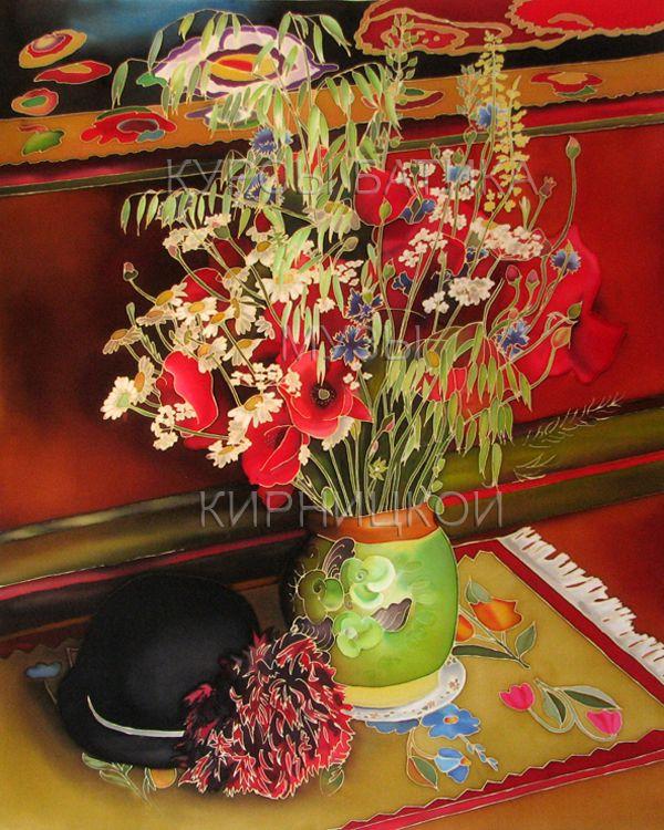 #Курсы #батика Музы Кирницкой / #Silk #painting #workshops #батик, #курсы батика, #шелк, #роспись по шелку, silk painting, batik, #hand #painted silk, silk painting #workshop #Ukraine #art #Украина #Ukraine #Свободная и независимая Украина, Ukraine #Maidan #Revolution 2015 http://www.gifts.batik-gallery.com.ua/?action=issue-show-171