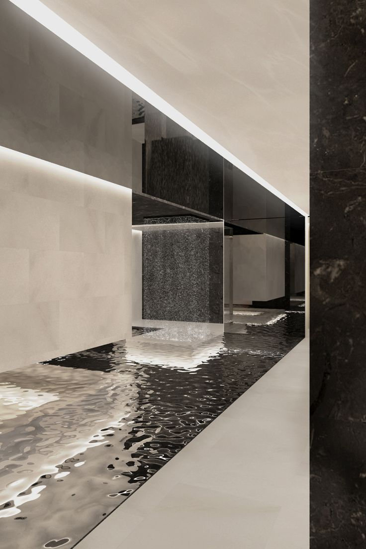 Decor aura spa design by khosla associates architecture interior - Find This Pin And More On Commercial Architecture Competition Entry Spa Interior Architecture