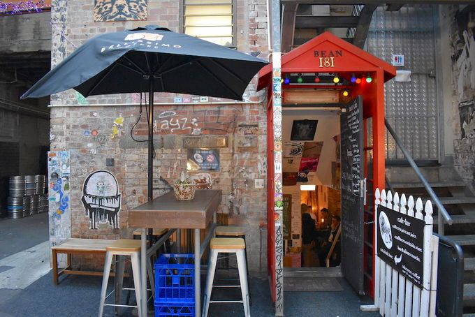 Top 10 Funky Coffee Spots In Brisbane's Cbd | Must do Brisbane