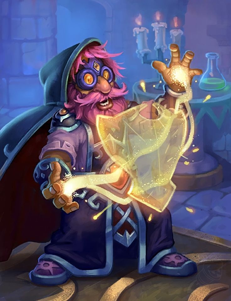 1225 Best Images About Blizzard Art Wow Hearthstone On