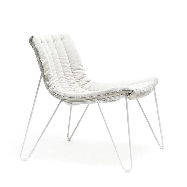 HAUS - Tio Easy Chair by Chris Martin