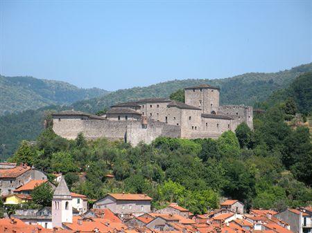 Castello del Piagnaro - Pontremoli