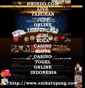http://www.emkatupang.com/rwindo-com-live-taruhan-judi-online-terpercaya-judi-bola-casino-slots-casino-togel-online-indonesia/ Rwindo com Live Taruhan Judi Online Terpercaya Judi Bola Casino Slots Casino Togel Online Indonesia - http://www.emkatupang.com/rwindo-com-live-taruhan-judi-online-terpercaya-judi-bola-casino-slots-casino-togel-online-indonesia/
