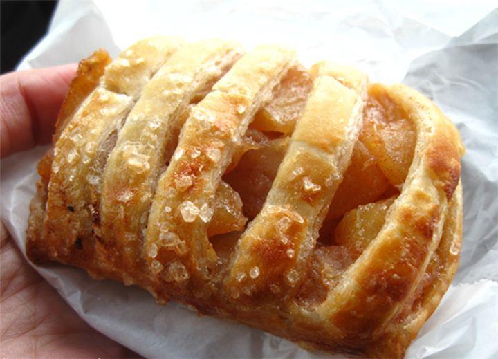 Μηλόπιτες τραγανές με 3 μόνο υλικά! - Filenades.gr