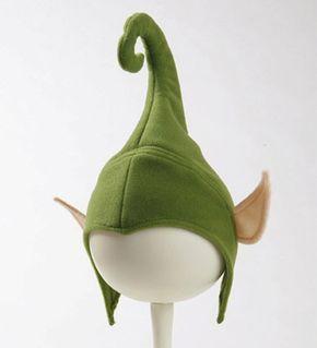 Modèle de chapeau elfe mystique par lauraleeburch sur Etsy