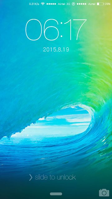 Remove Camera App Icon From the Lock Screen on any #Xiaomi Device. Follow the Link to do so.