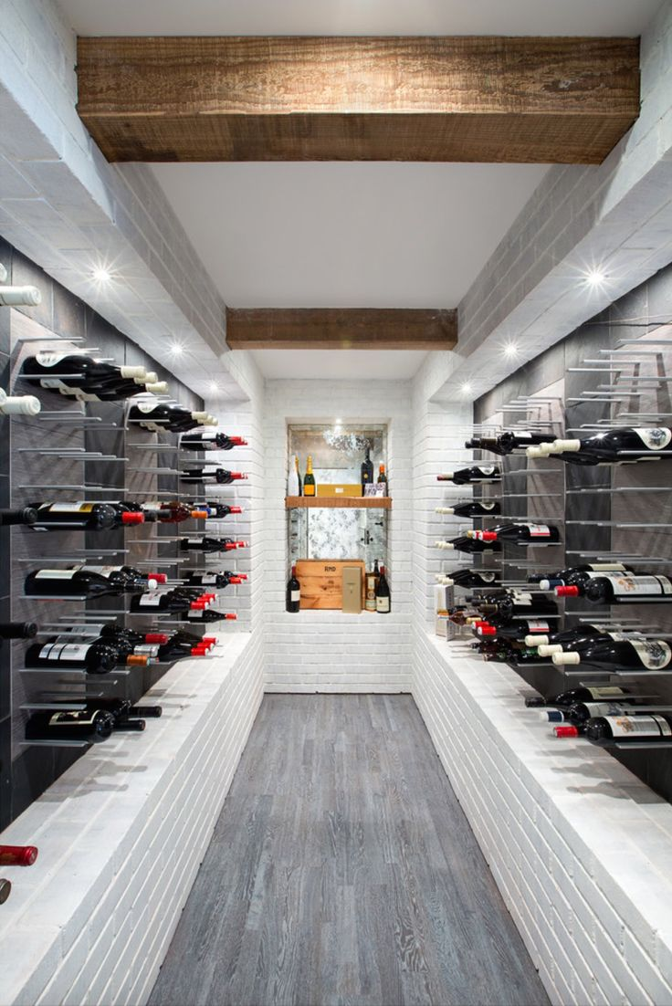Glass enclosed wine cellar - Glass Enclosed Wine Cellars Commercial Wine Displays Stact