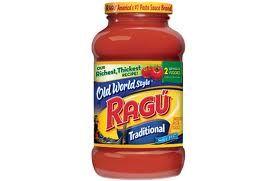 Publix Deal Alert - Ragu Pasta Sauce ONLY .42  #hotdeals #coupons