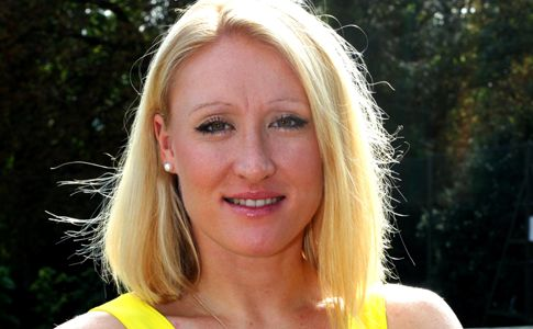5 Minutes with Elena Baltacha: Britain's number one and world number 63 Tennis player Elena Baltacha has not had the best of weekends. Being a part of the Fed Cup team who lost their World Group II playoff's to Sweden, team GB are now back in the same group that they fought so hard to get out of in February earlier this year.