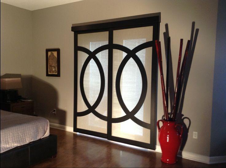 beautiful idea shoji room divider. Beautiful Moongate design used in this client s bedroom  7 best Custom Sliding Doors Room Dividers and Shoji Screens