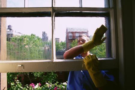 Logicamente, si sa che i vetri sporchi e pieni di aloni, saltano immediatamente agli occhi e danno un'immagine poco curata della vostra casa. Ma pulire i vetri non è così semplice come potrebbe sembrare: per evitare che rimangano aloni o macchie, bisogna usare la tecnica giusta e i prodotti adeguati. Da evitare assolutamente lo sgrassatore, se non vorrete avere un vetro pieno di aloni come quello di un autobus, che porta i bimbi a scuola! Sappiamo che i prodotti per la pulizia del vetro che…