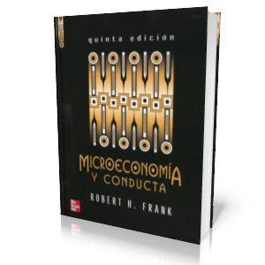 LIBROS GRATIS: MICROECONOMÍA Y CONDUCTA