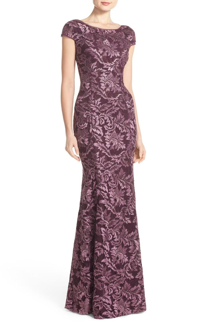 27 best images about purple mother of the bride dresses on