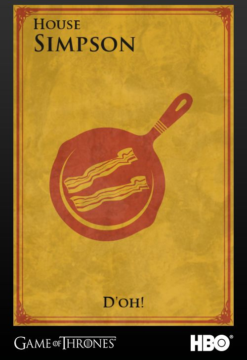 """The Simpsons from The Simpsons 