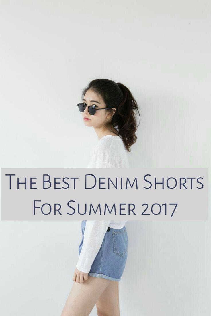 The Best Denim Shorts for Summer 2017 !  #shorts #summer #summerfashion #summercollection #happysummer #happysummertime #trendy #musthave #fashion #fashionlove #fashiongoals #fashionist #indianfashionsquad #insta #instamode #instagood #goodvibes #vibes #instagram #instalove #instafollow #instalike #blog #blogger #indianblogger #blackandwhite