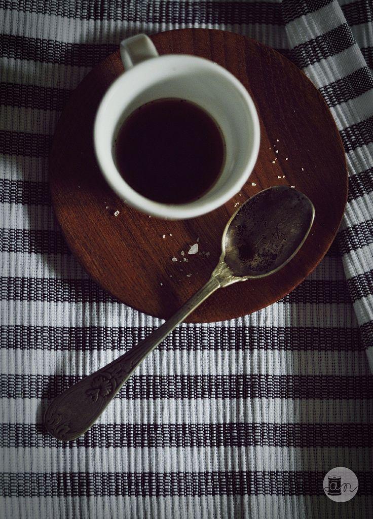 vintage teaspoon