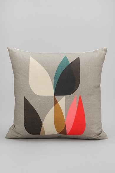 Inaluxe Blossom Pillow