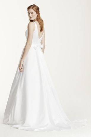 82 best wedding dresses and looks images on pinterest for How to clean your own wedding dress