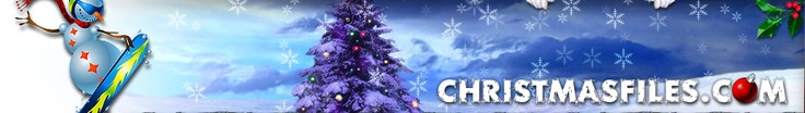 Christmas site with online Advent Calendars, Games, Videos, and Shops etc.