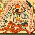 La Leggenda di Iside e Osiride