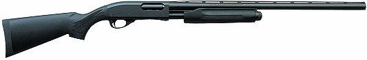 Remington 870 Express 12 26 Rem-Choke Mod Black