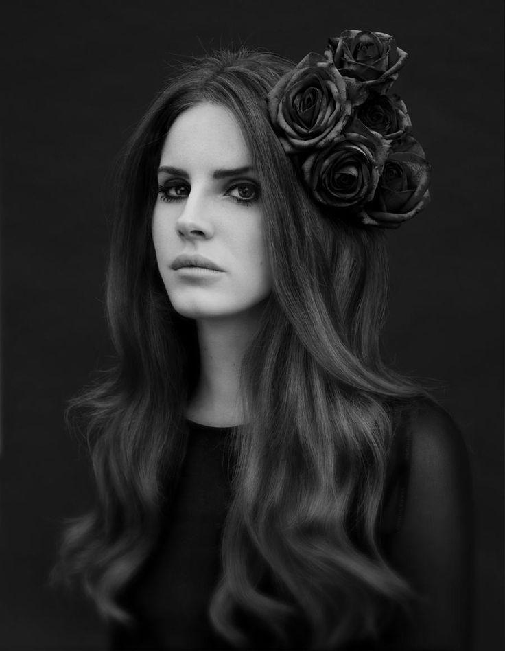 Lana Del Rey, yet again.