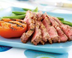 Blade Steak