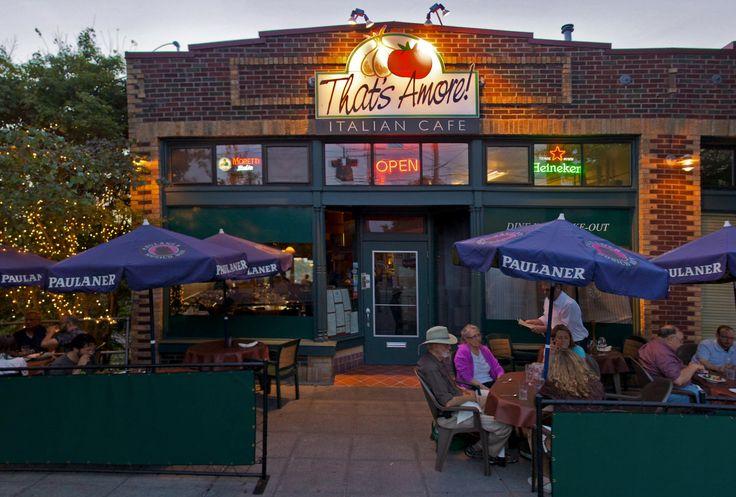 The 12 Best Italian Restaurants in Seattle, Ranked