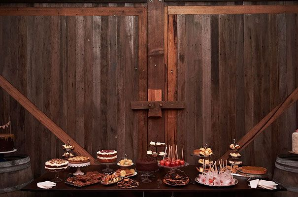 potential cake table at Jemby? too much work?