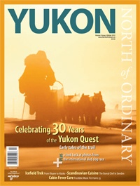 Yukon, North of Ordinary - Winter 2012 (V6I4)